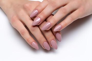 Нежно-розовый цвет (2)